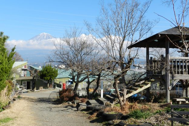 野中保育園 | Fujinomiya Life – 静岡県富士宮市移住・定住ポータル ...
