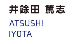 ATSUSHI IYOTA